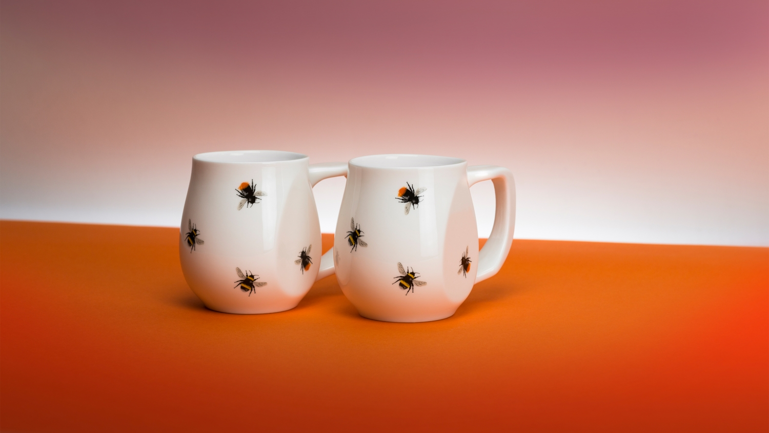 Mixed Bees by Buddy Mugs