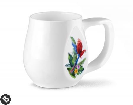 Parrot Buddy Mug