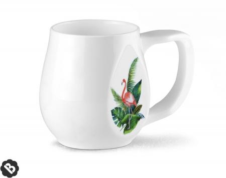 Flamingo Buddy Mugs