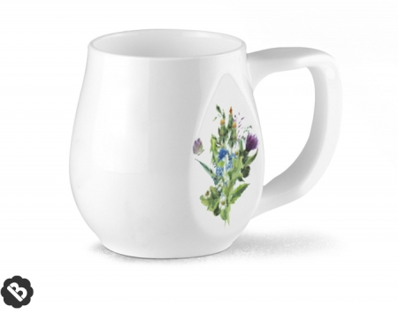 Butterfly Buddy Mug